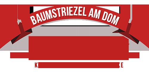 Baumstriezel am Dom |Erfurt | Thüringen